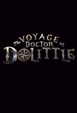 The Voyage of Doctor Dolittle - 2020