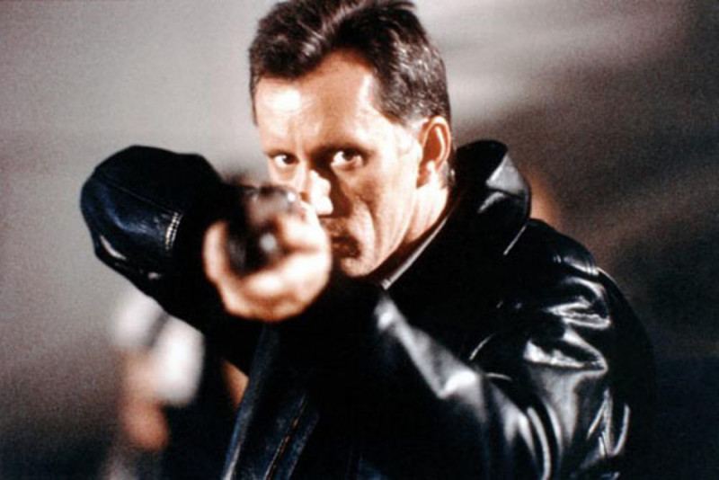James Woods ve filmu Polda / Cop
