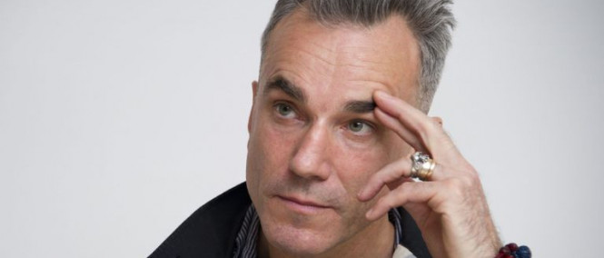 Top 10: Daniel Day-Lewis