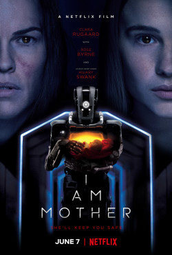 I Am Mother - 2019