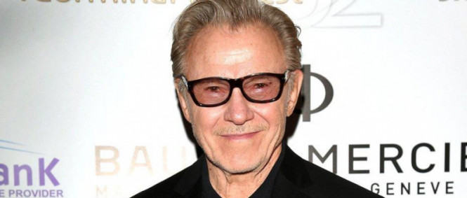 Top 10: Harvey Keitel