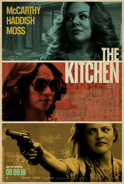 The Kitchen - 2019