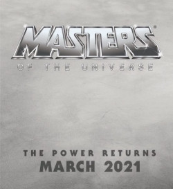 Masters of the Universe - 0