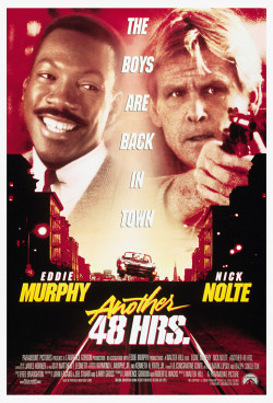 Another 48 Hrs. - 1990
