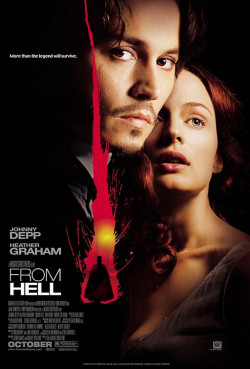 From Hell - 2001