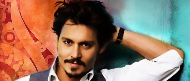 Top 10: Johnny Depp