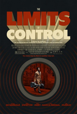 The Limits of Control - 2009