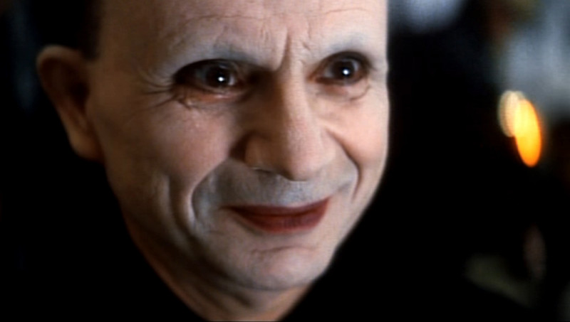 Robert Blake ve filmu  / Lost Highway