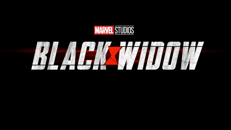 Black Widow/logo