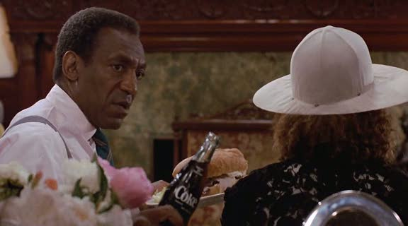 Bill Cosby ve filmu  / Leonard Part 6