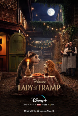 Lady and the Tramp - 2019