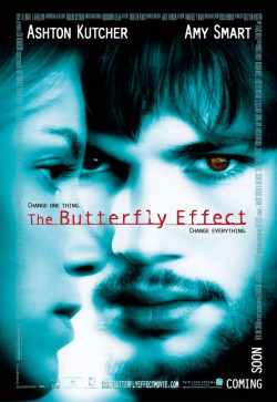 The Butterfly Effect - 2004