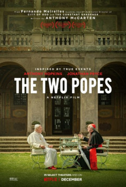 The Two Popes - 2019