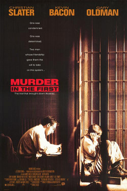 Murder in the First - 1995