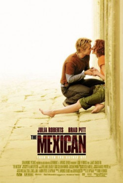 The Mexican - 2001