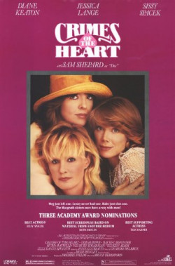 Crimes of the Heart - 1986