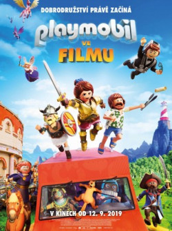 Playmobil: The Movie - 2019