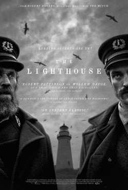 The Lighthouse - 2019