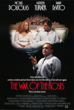 The War of the Roses - 1989