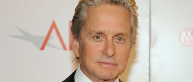 Top 10: Michael Douglas