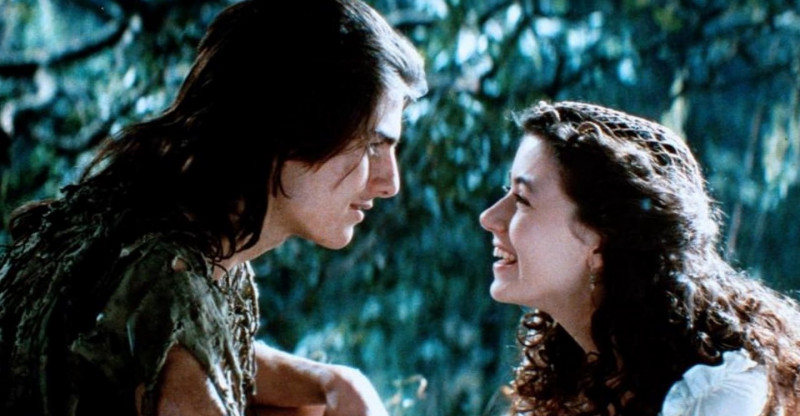 Tom Cruise, Mia Sara ve filmu Legenda / Legend