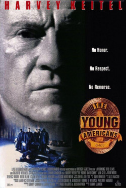 The Young Americans - 1993
