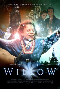 Willow - 1988