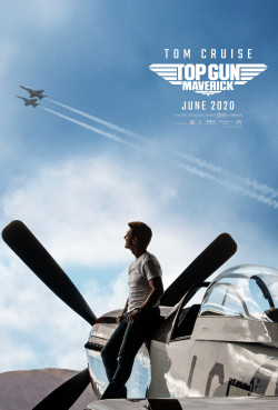 Top Gun: Maverick - 2020