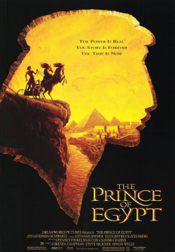 The Prince of Egypt - 1998