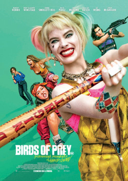 Birds of Prey - 2020