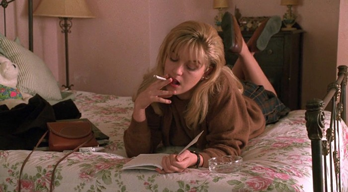 Sheryl Lee ve filmu Twin Peaks / Twin Peaks: Fire Walk with Me