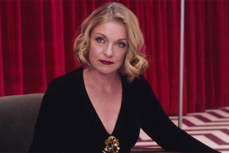 Sheryl Lee ve filmu Městečko Twin Peaks - The Return / Twin Peaks