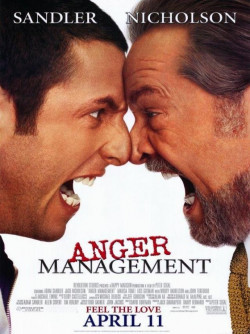Anger Management - 2003