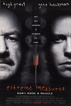 Extreme Measures - 1996