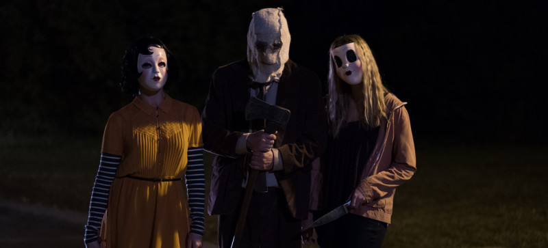 Fotografie z filmu Oni 2: Noční kořist / The Strangers: Prey at Night