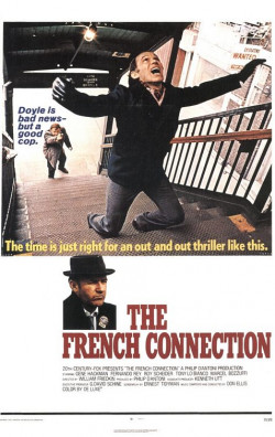 The French Connection - 1971