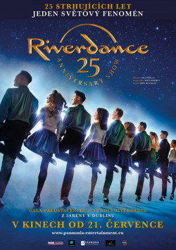 Riverdance 25th Anniversary Show - 2020