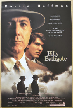Plakát filmu Billy Bathgate / Billy Bathgate