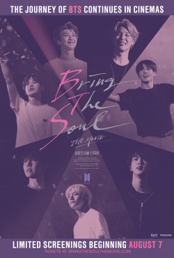 Bring The Soul: The Movie - 2019