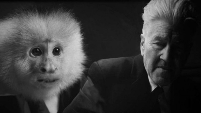 David Lynch ve filmu  / What Did Jack Do?
