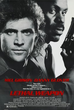 Lethal Weapon - 1987