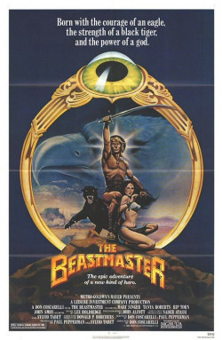 The Beastmaster - 1982