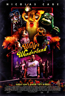 Willy's Wonderland - 2021
