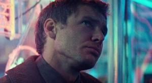 Harrison Ford ve filmu <b>Blade Runner</b>