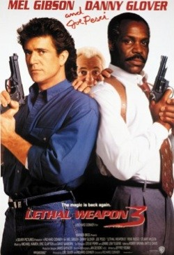 Lethal Weapon 3 - 1992