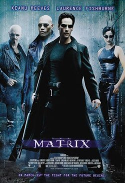 Matrix / The Matrix