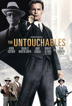 The Untouchables - 1987