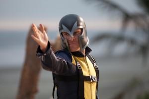 Michael Fassbender ve filmu <b>X-Men: První třída</b>