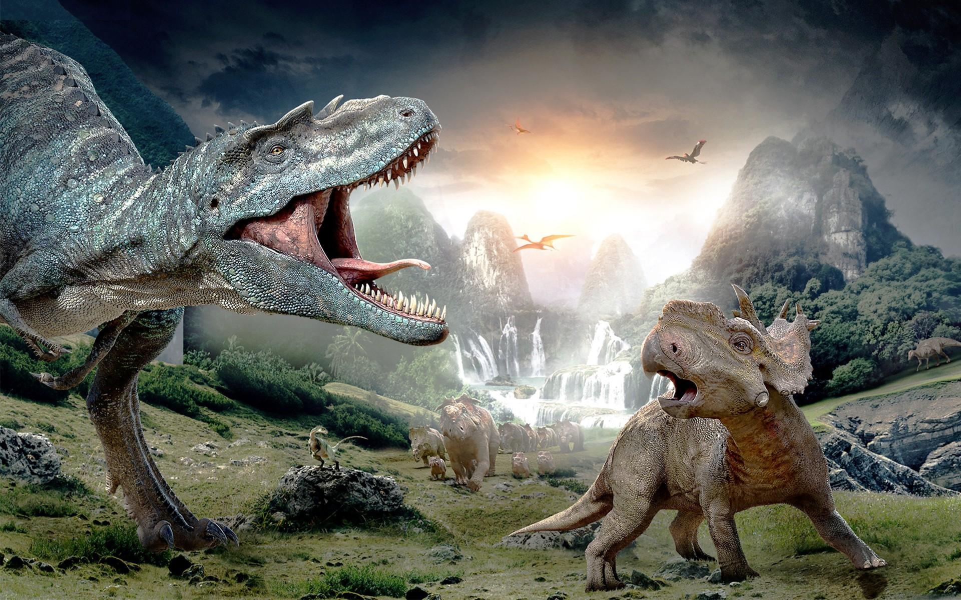 Výsledek obrázku pro putování s dinosaury