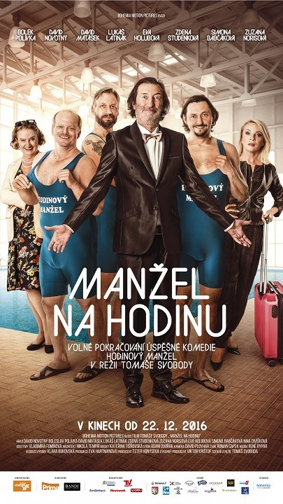 Re: Manžel na hodinu (2016)